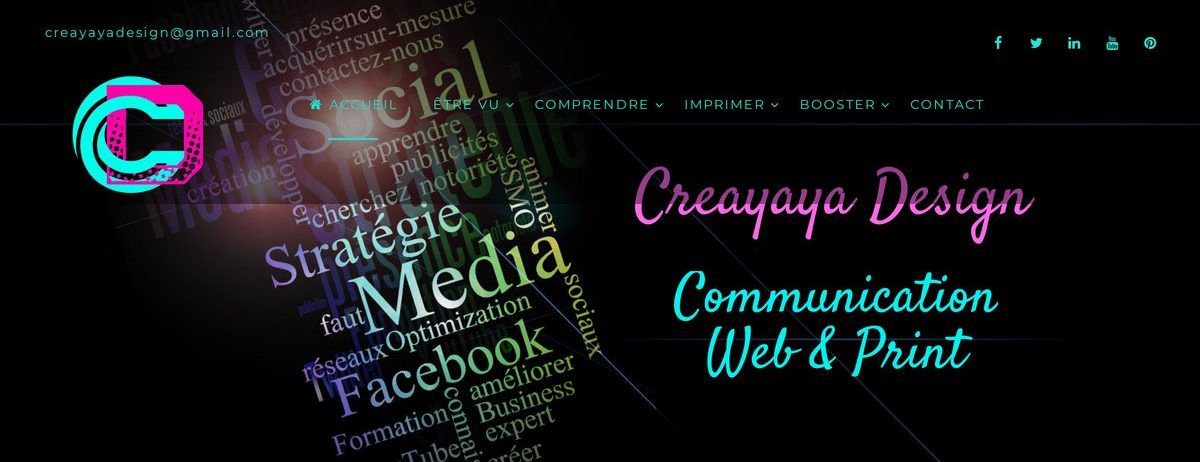 creation site internet vosges