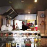 L'Antalya Kebab