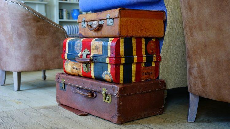 bagages et valises pas cher Paris