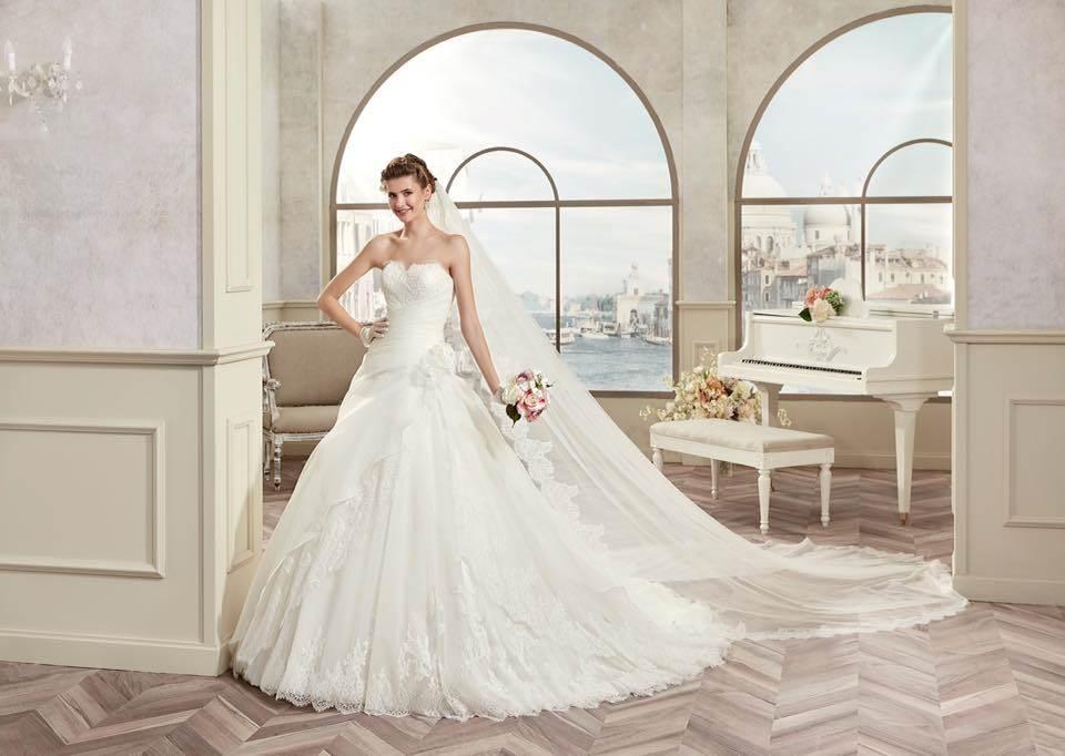 robe de mariée à Reims