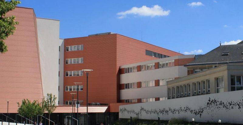 centre hospitalier de Troyes
