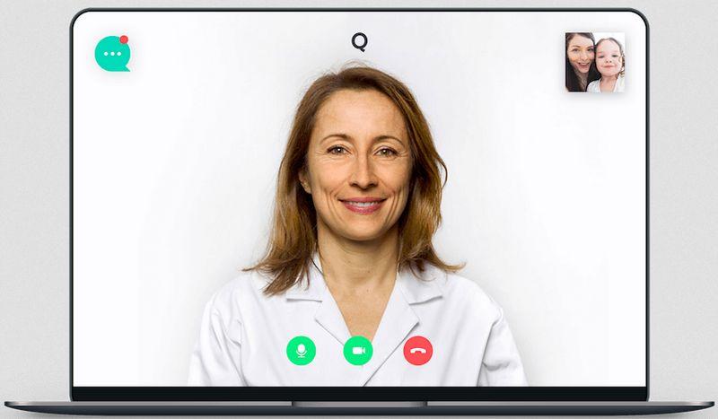 videoconsultation