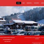 Le Grand Haut Location skis Gerardmer
