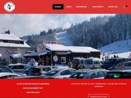 location ski gerardmer vosges