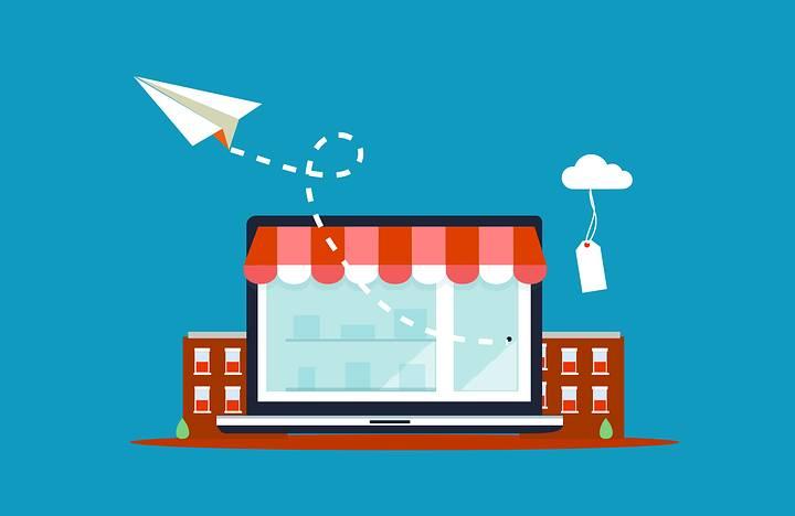 site e-commerce producteurs vosgiens